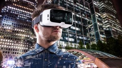 Formation VR immersive